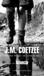 infancia-j. m. coetzee-9788439722496