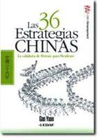 las 36 estrategias chinas-gao yuan-9788441418196