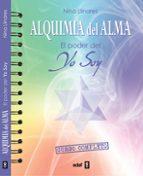 la alquimia del alma-nina llinares-9788441432796