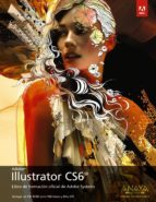 illustrator cs6 9788441532496