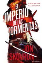 el imperio de las tormentas-jon skovron-9788445004296