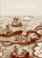 la navegacion de san brendan freniot hernandez gonzalez 9788446013396