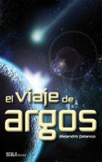 el viaje de argos (ebook)-alejandro polanco masa-9788448004996