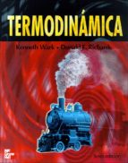 termodinamica kenneth wark donald e. richards 9788448128296