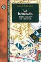 la infografia: tecnicas, analisis y usos periodisticos-jose luis valero sancho-9788449021596