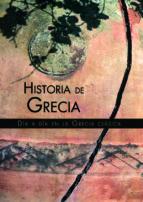 historia de grecia: dia a dia en la grecia clasica pastora barahona 9788466213196