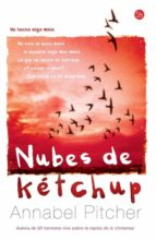 nubes de ketchup-annabel pitcher-9788466327596