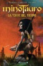 minotauro: la torre del tiempo-gabriel garcia de oro-9788466641296