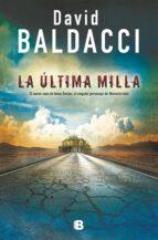 la última milla (serie amos decker 2)-david baldacci-9788466661096