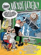 top cómic mortadelo nº 65: el capo se escapa-francisco ibañez-9788466662796
