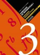 matematicas 1. cuaderno 3 (bachillerato)-9788466713696