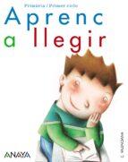aprenc a llegir.  c. valenciana 9788466799096