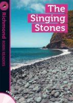 El libro de Richmond robin readers 4 the singing stones+cd autor VV.AA. DOC!