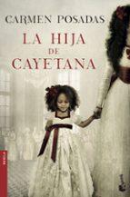 la hija de cayetana-carmen posadas-9788467051896