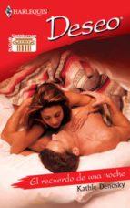 el recuerdo de una noche (ebook)-kathie denosky-9788467181296