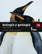 biologia y geologia 1º eso savia cantabria/ castilla la mancha/ valencia-9788467575996