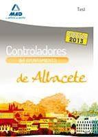 controladores del ayuntamiento de albacete. test-9788467690996