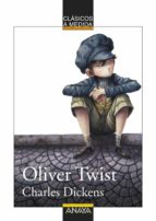 oliver twist charles dickens 9788467828696