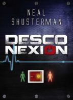 desconexion neal shusterman 9788467829396