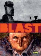 blast (vol. 1): bola de grasa manu larcenet 9788467900996