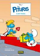 los pitufos 3: el rey pitufo-9788467911596