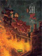 shi 2: el rey demonio 9788467929096
