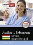 TECNICO/A EN CUIDADOS AUXILIARES DE ENFERMERIA: SERVICIO RIOJANO DE SALUD: TEMARIO (VOL. II)