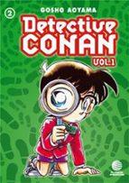 detective conan i nº 2-gosho aoyama-9788468470696