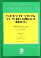 tratado de gestion del medio ambiente urbano-9788471149596