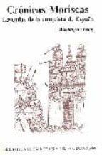 cronicas moriscas: leyendas de la conquista de españa-washington irving-9788471690296
