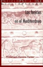 los fenicios en el mediterraneo-m hamed hassine fantar-9788474264296