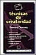 Tecnicas de creatividad Google book pdf download gratis