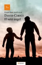 el setè angel (premi sant jordi)-david cirici-9788475886596