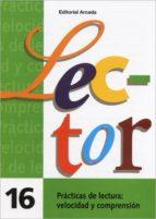 cuaderno lector 16 castellano 9788478870196