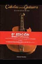 cabalas con la guitarra: el secreto del arte de tocar gabriel rosales 9788480484596