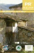 100 pequeños recorridos p.r. asturias. tomo ii antonio alba moratilla 9788483212196