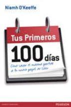 los 100 primeros dias-niamh o keeffe-9788483229996