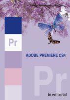 (i.b.d.)adobe premiere pro cs4 9788483644096