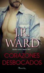 corazones desbocados-j. r. ward-9788483656396