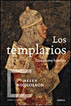 los templarios: una nueva historia-helen nicholson-9788484327196