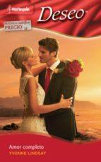 amor completo (ebook)-yvonne lindsay-9788490007396