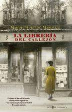 la librería del callejón (ebook)-manuel hurtado marjalizo-9788490607596