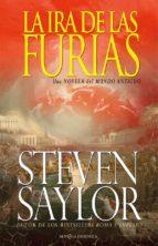 la ira de las furias-steven saylor-9788490609996