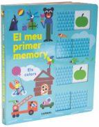 el meu primer memory: els colors-vincent mathy-9788491012696