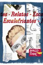 relatos escalofriantes de roald dahl-roald dahl-9788491220596