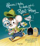 busca i troba les dents amb el ratolí pérez 9788491370796