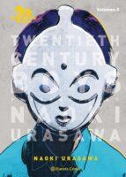 20th century boys kanzenban nº 05/11-naoki urasawa-9788491468196