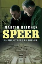 speer: el arquitecto de hitler-martin kitchen-9788491640196