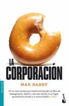 la corporacion-max barry-9788492414796