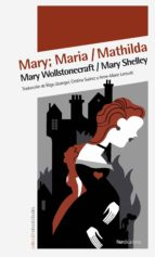 mary; maria mathilda (ebook)-mary shelly-9788492683796